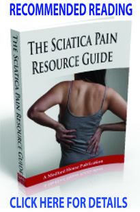 View of the sciatica resource guide